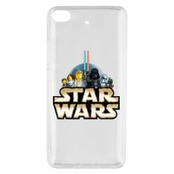 Чохол для Xiaomi Mi 5s Star Wars Lego