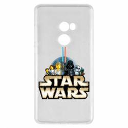Чохол для Xiaomi Mi Mix 2 Star Wars Lego