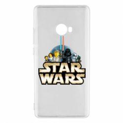 Чохол для Xiaomi Mi Note 2 Star Wars Lego