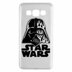 Чохол для Samsung A3 2015 STAR WARS MASK