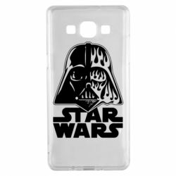 Чохол для Samsung A5 2015 STAR WARS MASK