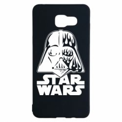 Чохол для Samsung A5 2016 STAR WARS MASK