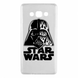 Чохол для Samsung A7 2015 STAR WARS MASK