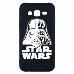 Чохол для Samsung J5 2015 STAR WARS MASK