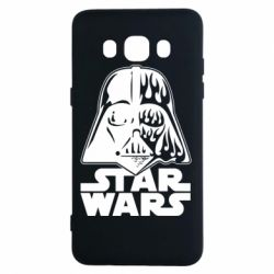 Чохол для Samsung J5 2016 STAR WARS MASK