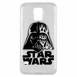 Чохол для Samsung S5 STAR WARS MASK