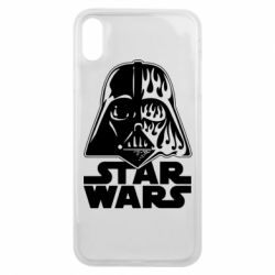 Чохол для iPhone Xs Max STAR WARS MASK