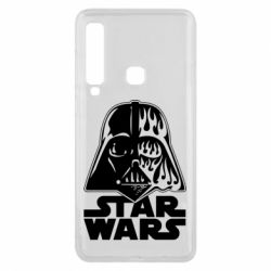 Чохол для Samsung A9 2018 STAR WARS MASK