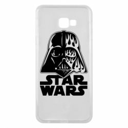 Чохол для Samsung J4 Plus 2018 STAR WARS MASK