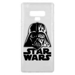 Чохол для Samsung Note 9 STAR WARS MASK