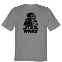 Чоловіча футболка STAR WARS MASK