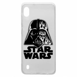 Чохол для Samsung A10 STAR WARS MASK