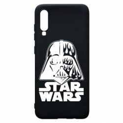Чохол для Samsung A70 STAR WARS MASK