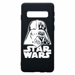 Чохол для Samsung S10 STAR WARS MASK