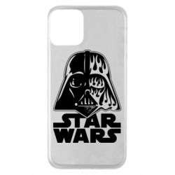 Чохол для iPhone 11 STAR WARS MASK