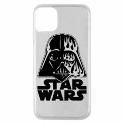 Чохол для iPhone 11 Pro STAR WARS MASK