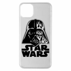 Чохол для iPhone 11 Pro Max STAR WARS MASK