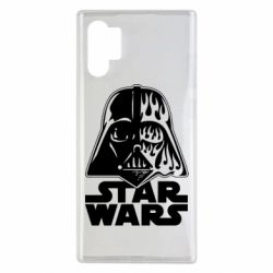 Чохол для Samsung Note 10 Plus STAR WARS MASK