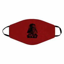 Маска для обличчя STAR WARS MASK
