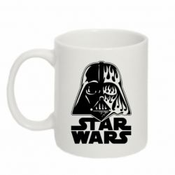 Кружка 320ml STAR WARS MASK