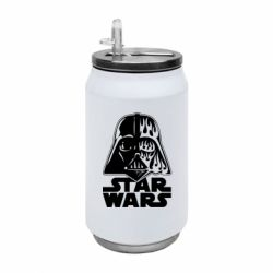 Термобанка 350ml STAR WARS MASK