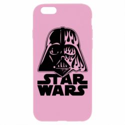 Чохол для iPhone 6 Plus/6S Plus STAR WARS MASK