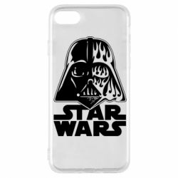 Чохол для iPhone 7 STAR WARS MASK