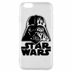 Чохол для iPhone 6/6S STAR WARS MASK