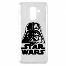 Чохол для Samsung A6+ 2018 STAR WARS MASK