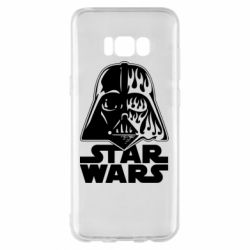 Чохол для Samsung S8+ STAR WARS MASK
