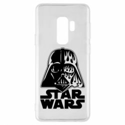 Чохол для Samsung S9+ STAR WARS MASK