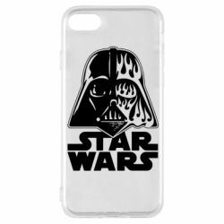 Чохол для iPhone 8 STAR WARS MASK