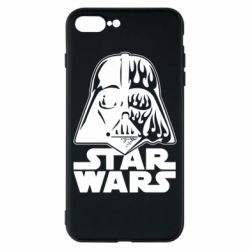 Чохол для iPhone 8 Plus STAR WARS MASK