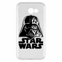 Чохол для Samsung A7 2017 STAR WARS MASK