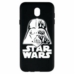 Чохол для Samsung J7 2017 STAR WARS MASK