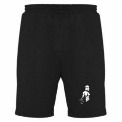 Мужские шорты Star Wars с гантелей - FatLine