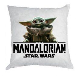 Подушка Star Wars Yoda beby