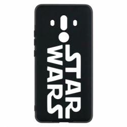 Чехол для Huawei Mate 10 Pro STAR WARS - FatLine