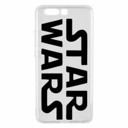 Чехол для Huawei P10 Plus STAR WARS - FatLine