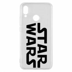Чехол для Huawei P20 Lite STAR WARS - FatLine