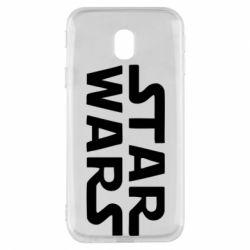 Чохол для Samsung J3 2017 STAR WARS