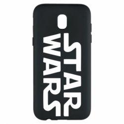 Чохол для Samsung J5 2017 STAR WARS