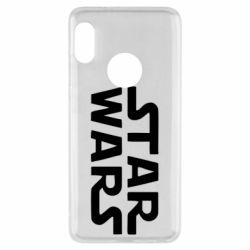 Чохол для Xiaomi Redmi Note 5 STAR WARS