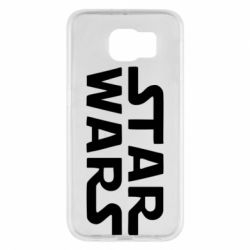 Чохол для Samsung S6 STAR WARS