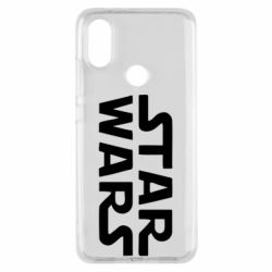 Чохол для Xiaomi Mi A2 STAR WARS