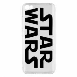 Чохол для Xiaomi Mi5/Mi5 Pro STAR WARS