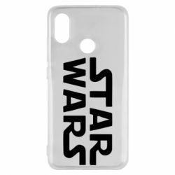 Чохол для Xiaomi Mi8 STAR WARS