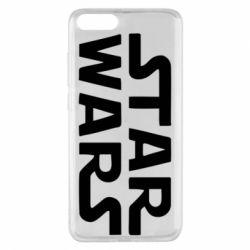 Чохол для Xiaomi Mi Note 3 STAR WARS