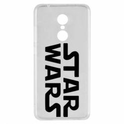Чехол для Xiaomi Redmi 5 STAR WARS - FatLine