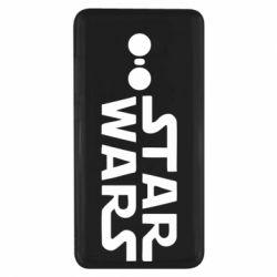 Чохол для Xiaomi Redmi Note 4x STAR WARS
